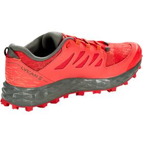 La Sportiva Lycan II Buty do biegania Kobiety, hibiscus/clay